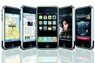 iPhonemanija – telefon ispred seksa