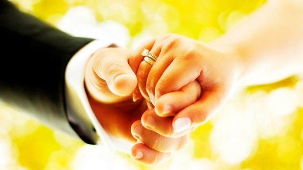 Istorija braka
