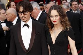 Johnny Depp i Vanessa Paradis potvrdili raskid