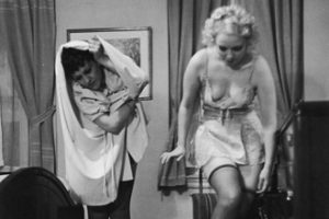 Kako se skidati pred suprugom