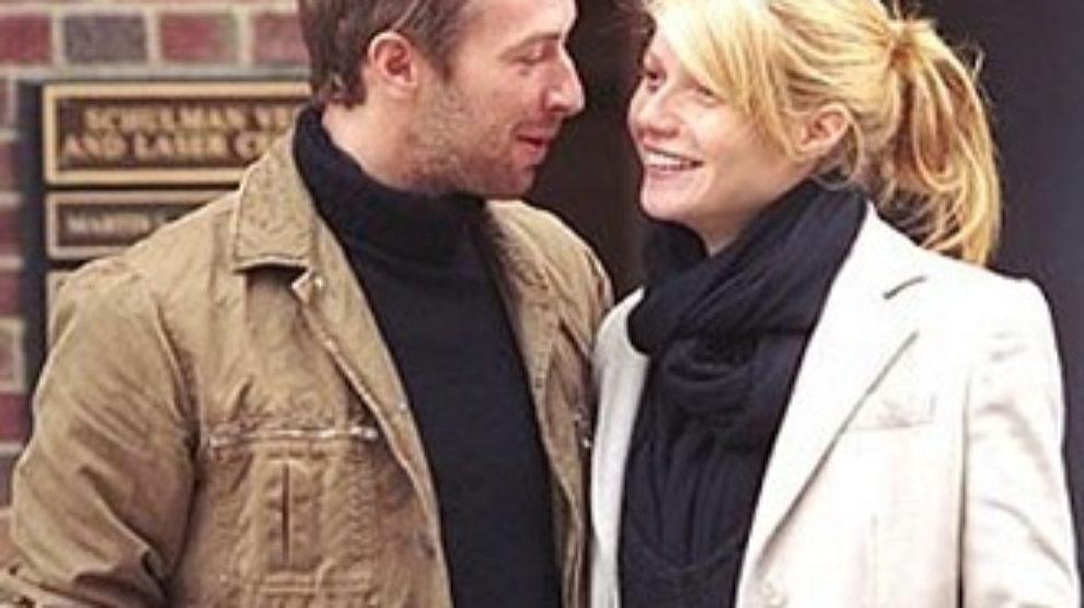 Chris Martin iznenadio Gwyneth Paltrow na koncertu