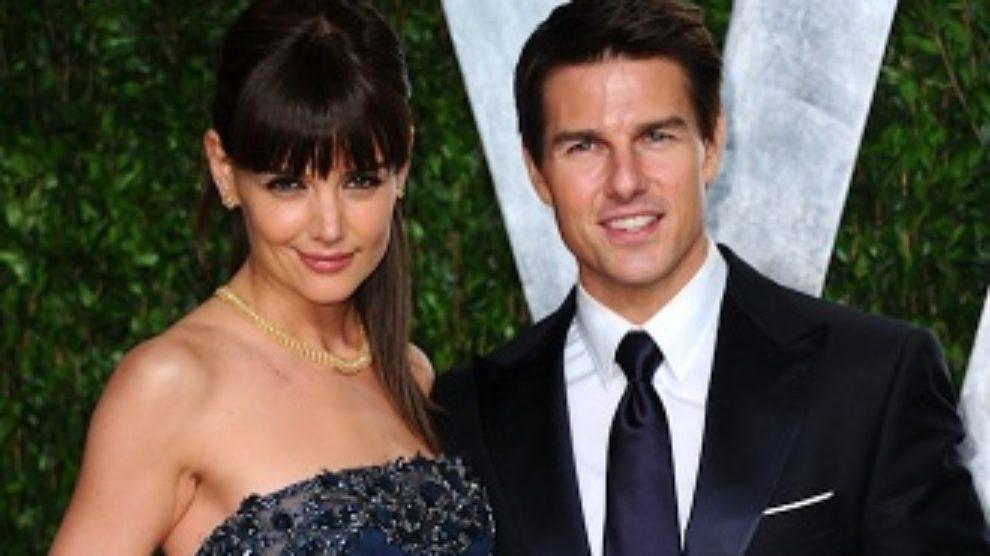 Kad sekta razori brak: Katie Holmes i Tom Cruise