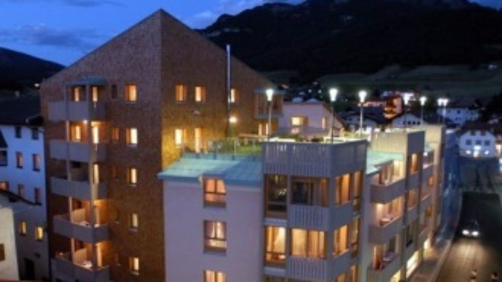 Novi Falkensteiner hotel u Juznom Tirolu