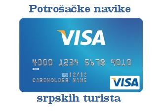 potrosacke navike srpskih turista