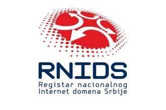 Slobodna registracija naziva .SRB domena od prvog avgusta
