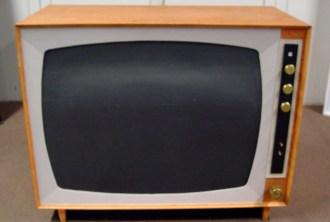Televizijski tabui iz 1949. godine