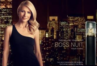 Boss Nuit Pour Femme by Hugo Boss