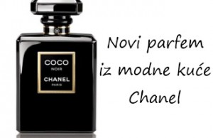 coco noir by chanel