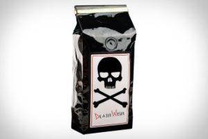 Death Wish najjaca kafa na svetu