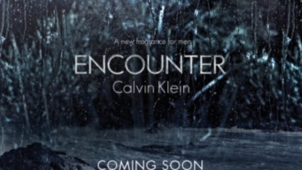 Encounter by Calvin Klein