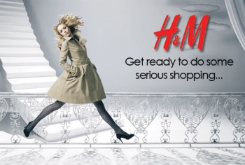 H&M Serbia