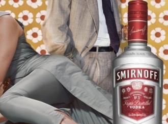 Letnji Smirnoff kokteli