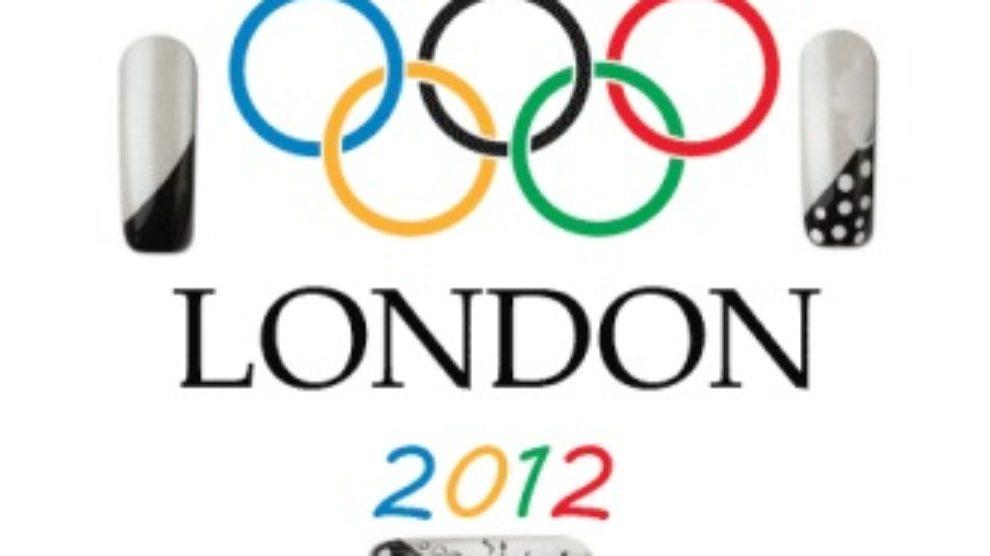 Modni nokti na Olimpijskim igrama