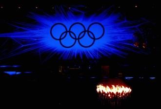 Zatvaranje 30 letnjih Olimpijskih igara