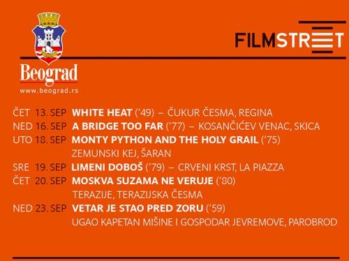 filmstreet 2012 repertoar