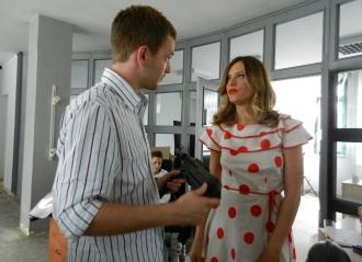 intervju sa protagonistima filma Led