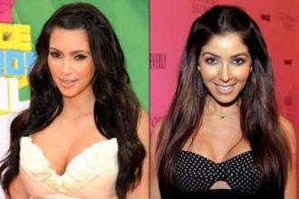 kim kardashian se nagodila u tuzbi protiv gapa