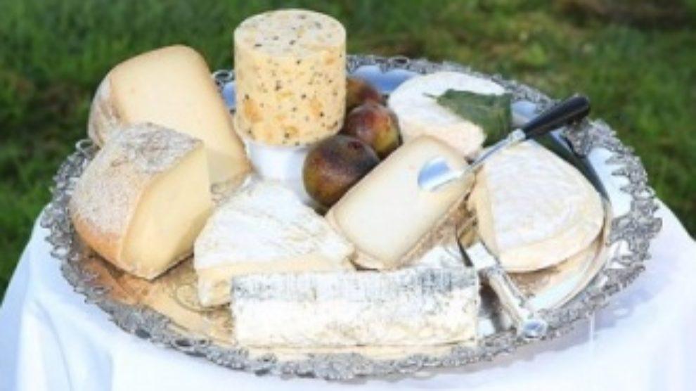 Najskuplji tanjir sira na svetu