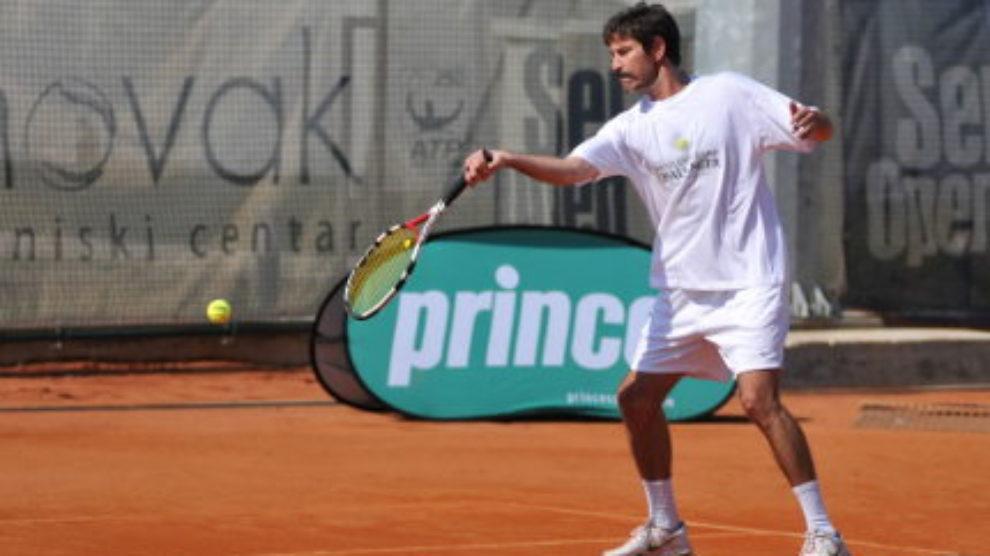 Osmi tradicionalni turnir poznatih u TC Novak
