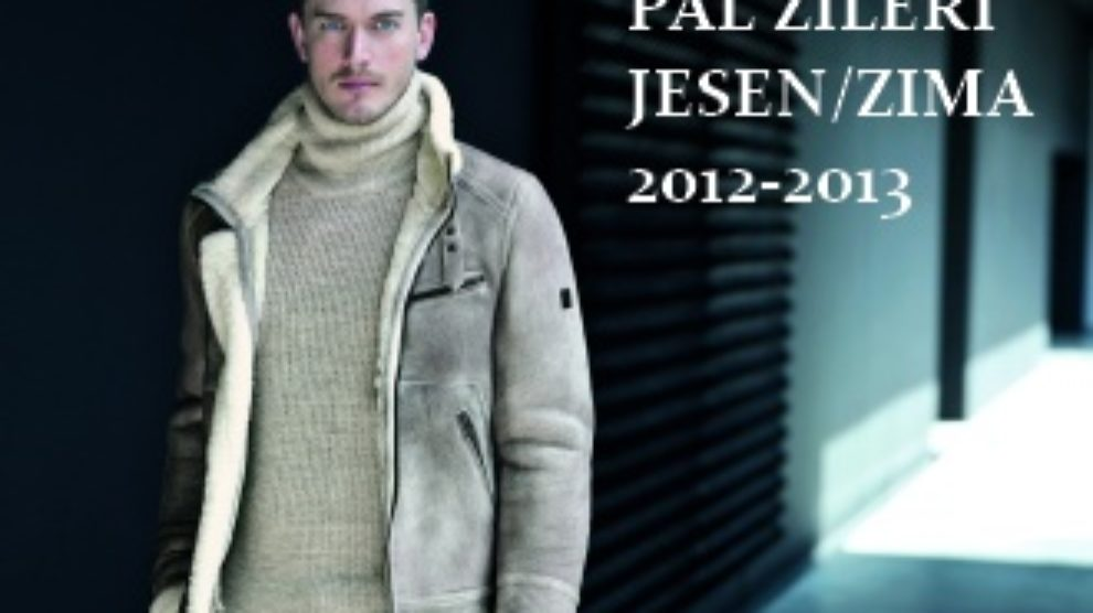 Pal Zileri revija jesen zima 2012-2013