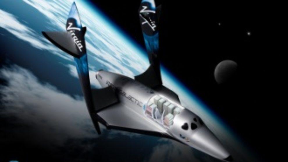 Put u svemir