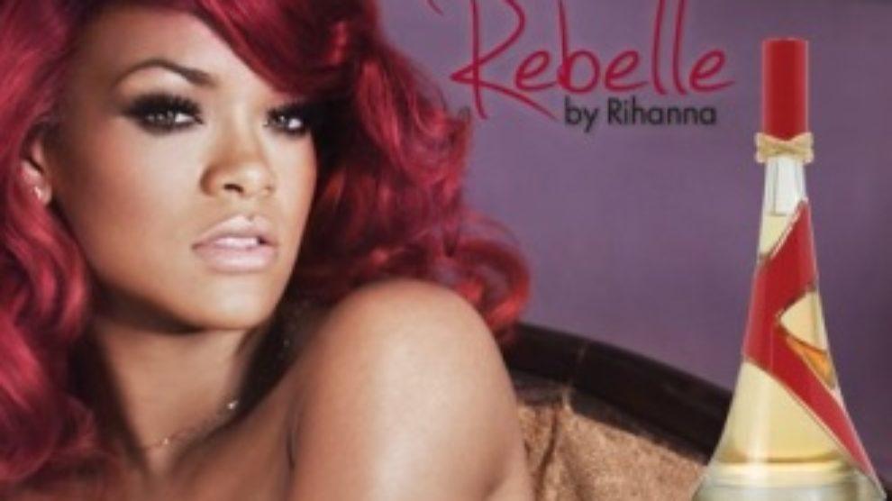 Rebelle by Rihanna