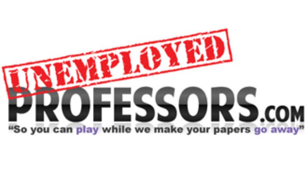 Sajt za prodaju studentskih radova koje pisu profesori
