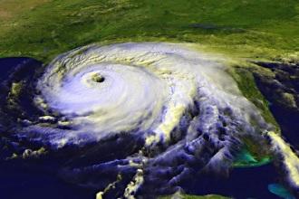 kako uragani dobijaju imena