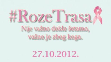 Roze Trasa 2012