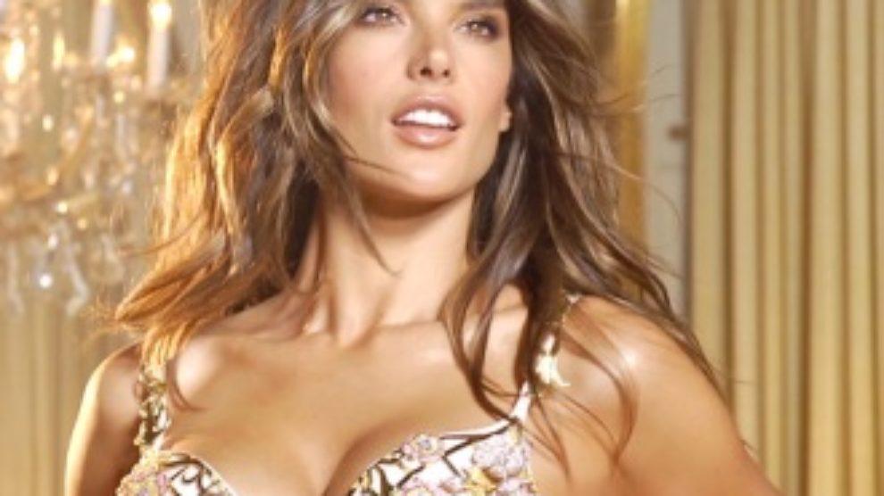 Victoria's Secret brushalter od 2,5 miliona dolara!