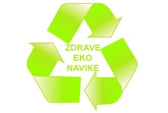 zdrave eko navike