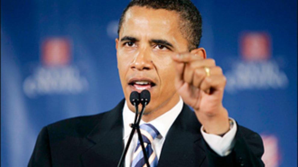 Citati Baracka Obame