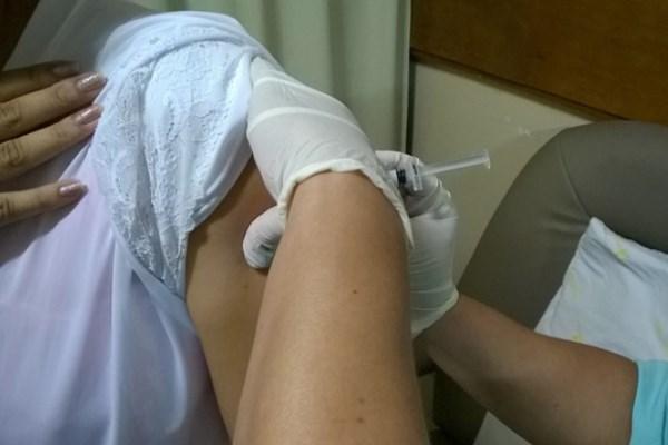 Imunizacija protiv gripa