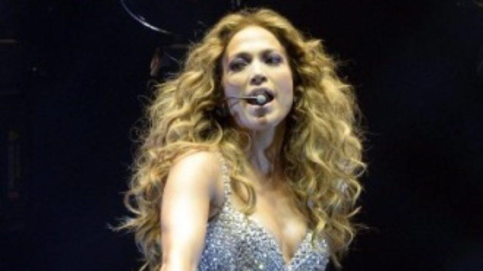 Koncert Jennifer Lopez u KomBank Areni