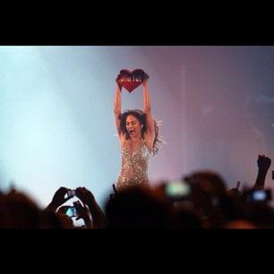 Jennifer Lopez srbija