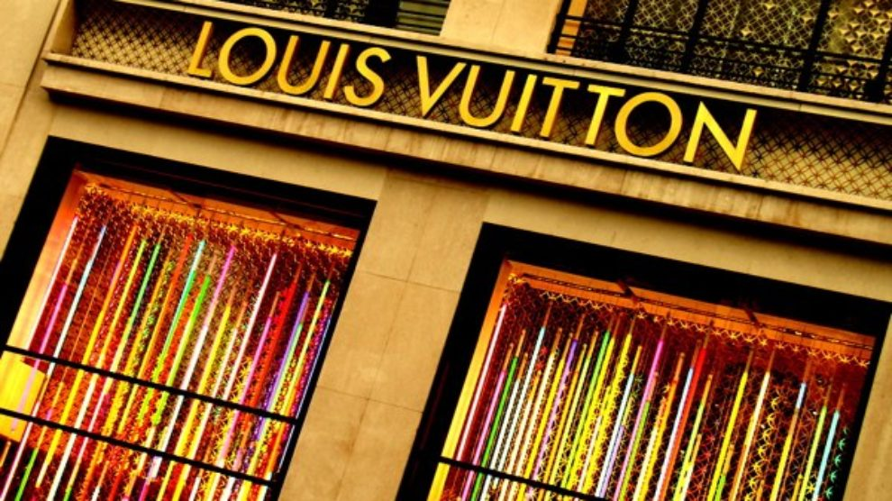 Louis Vuitton pribor za pisanje