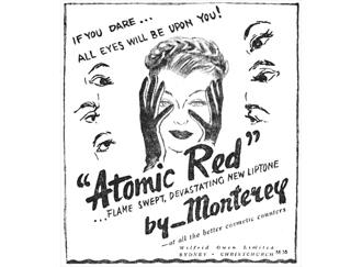 radioaktivni kozmeticki proizvodi