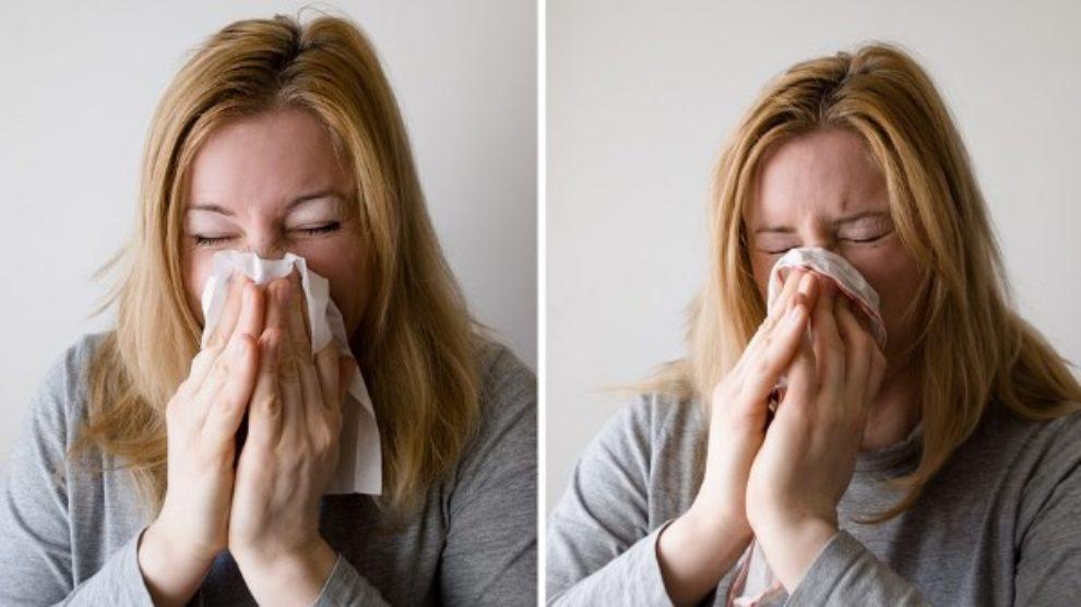 Saveti za zaštitu od gripa