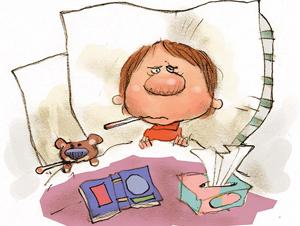 kako izleciti grip