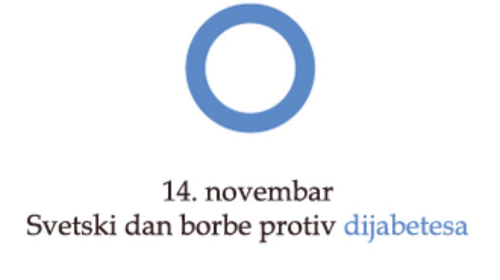 Svetski dan borbe protiv dijabetesa