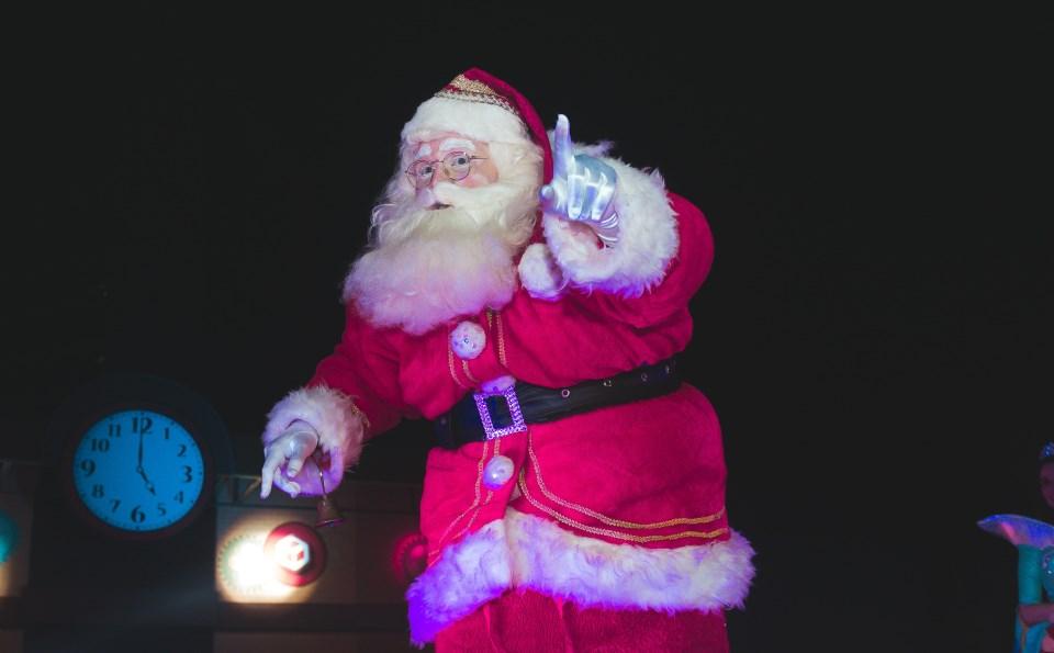 Poslovni saveti Deda Mraza