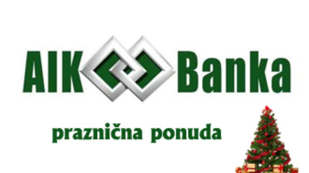 Praznicna akcija AIK Banke