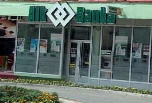 aik banka akcije