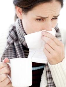 saveti za lecenje gripa