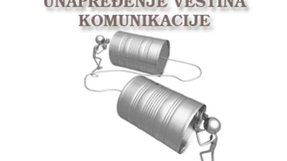 Unapredjenje vestina komunikacije