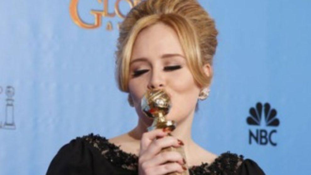 Golden Globe 2013 moda sa crvenog tepiha