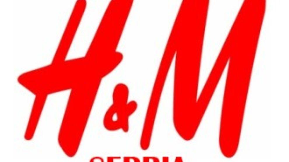 H&M stize u Srbiju!