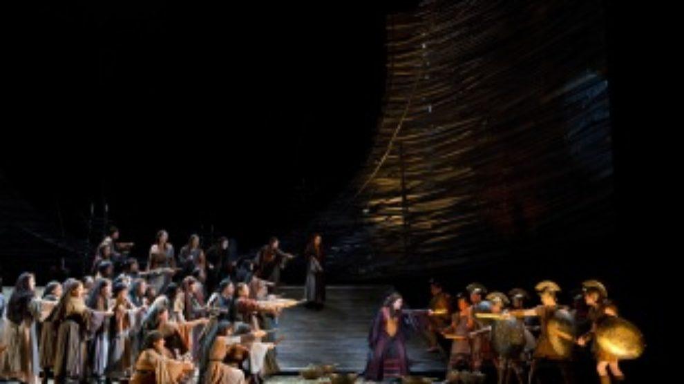 Opera Trojanci danas u Cineplexxu