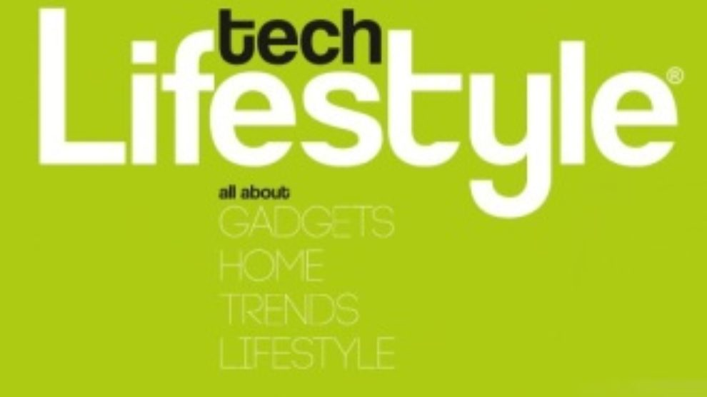 Tech Lifestyle magazin