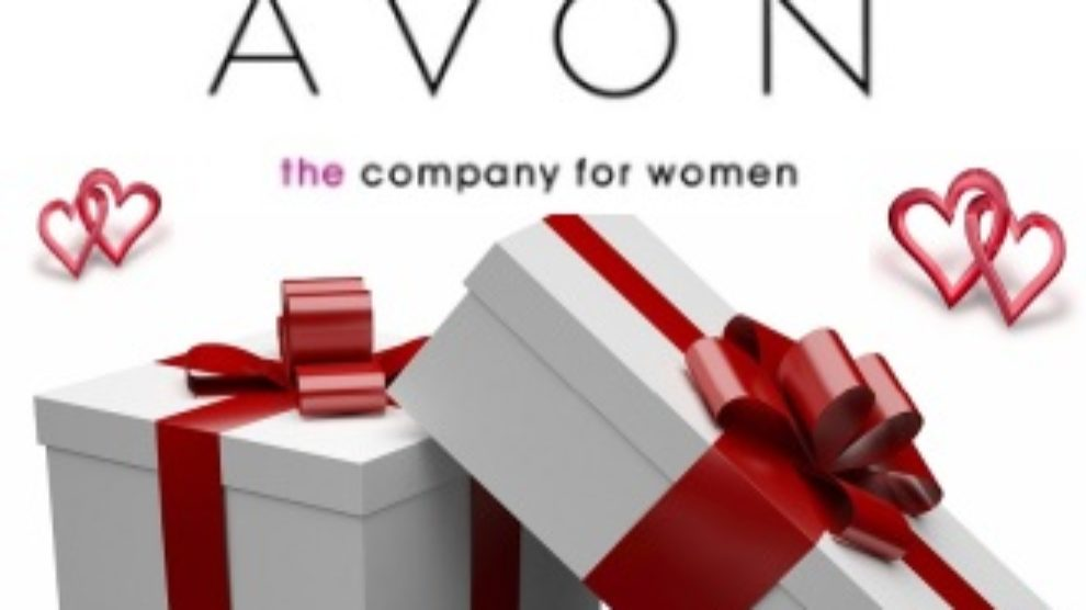 Avon pokloni za Dan zaljubljenih